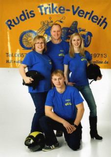 Familie Hölzer